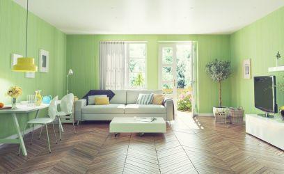 A kutatók szerint ez a 7 dolog kell a lakásba, hogy boldogok legyünk: a vaníliaillattól a zöld falig