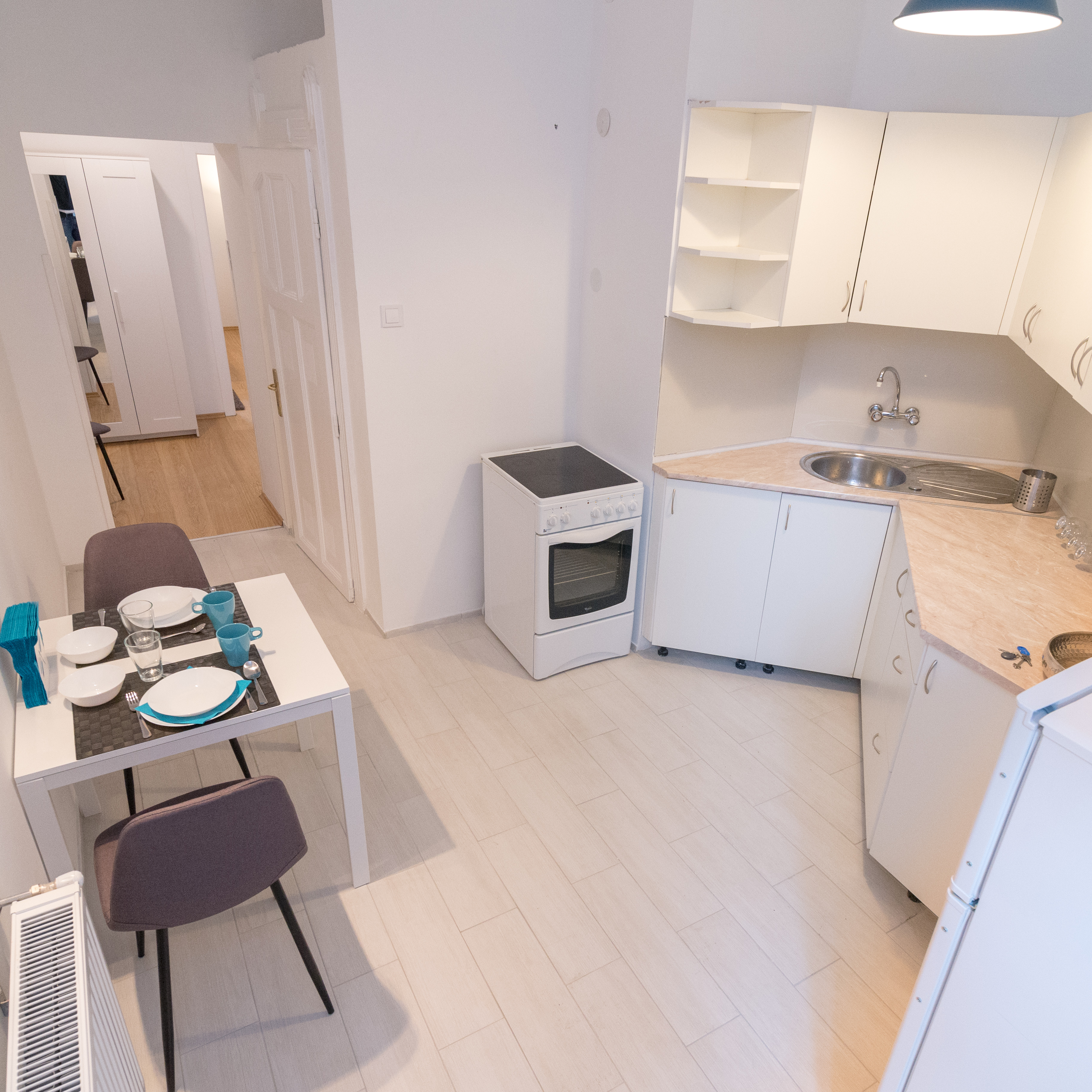 költség egy lakást