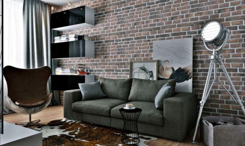 30 négyzetméteres lakás nem lehet luxus? Dehogyisnem!