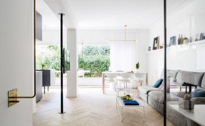 Jöhet egy modern, bérbeadásra felújított tel-avivi lakás?