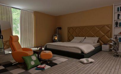Nyugodt pihenésre vágysz? Így rendezd be a hálószobát!